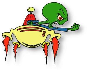 green-space-alien-driver