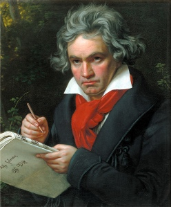 """Nothing is more intolerable than to have admit to yourself your own errors."" ~ Ludwig van Beethoven"