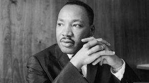 """Forgiveness is not an occasional act, it is a constant attitude."" ~ Martin Luther King, Jr."