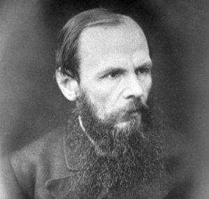 """If he has a conscience he will suffer for his mistake. That will be punishment-as well as the prison."" - Fyodor Dostoevsky, Crime and Punishment"