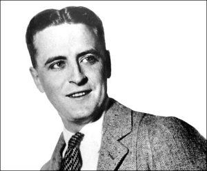 """Forgotten is forgiven."" F. Scott Fitzgerald"