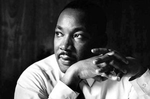 """""""We must develop and maintain the capacity to forgive. He who is devoid of the power to forgive is devoid of the power to love. There is some good in the worst of us and some evil in the best of us. When we discover this, we are less prone to hate our enemies."""" Martin Luther King, Jr."""