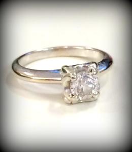 G's ring