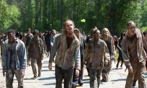Walking Dead Line